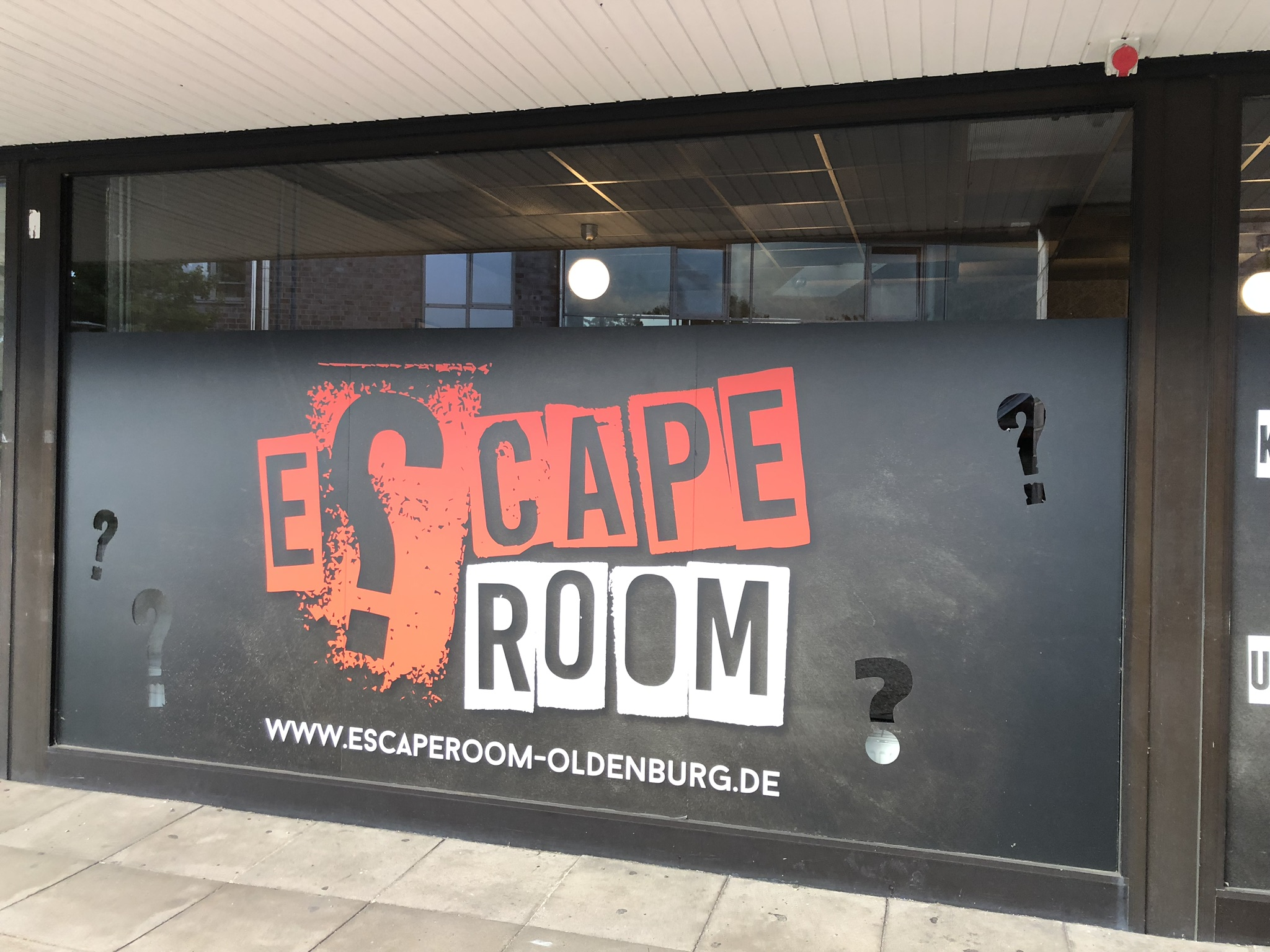 Teamevent – Escape Room